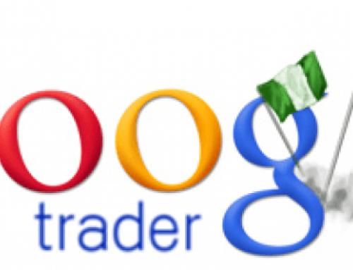 Pedagang Google – Perisian Penipuan Terungkap