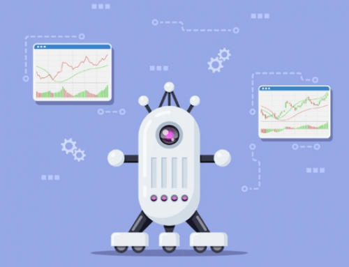 Robot Forex – Adakah Kerja Dagangan Automatik?