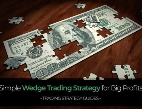 Strategi Perdagangan Baji Mudah untuk Keuntungan Besar